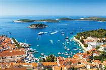 Destination of the Month: Hvar, Croatia