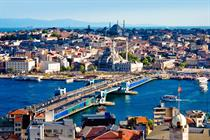 Turkey: Event planner's guide to... Istanbul