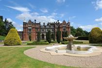 UK academic venues: buyer recommendations