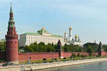 Russia: Why Moscow?