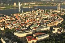 The Baltics for events: Latvia
