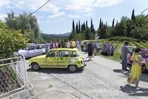 Marshall Motor Group runs Croatia incentive