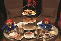 Inspiration File: Paddington Bear Afternoon Tea at The Athenaeum