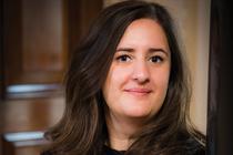 C&IT A List 2017: Rayna Jeffery, Vista