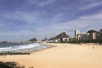 Brazil: Rio vs Salvador for events