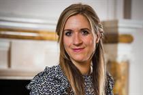C&IT A List 2017: Sara Newbold, Worldspan