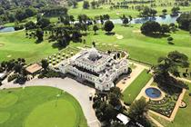 One hour from London: The corporate retreat venue