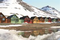 Svalbard, Norway: Agency view