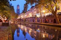 The Netherlands: Amsterdam & Utrecht