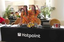 Hotpoint picks Jamaica for all-inclusive incentive