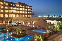Venue Spotlight: Grand Hyatt Doha, Qatar