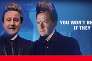 Labour 'jedward' by Saatchi & Saatchi London