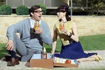 Stella Artois Cidre 'Cidre duet' by Mother