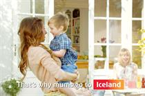 Iceland 'ode to mums' by Beta