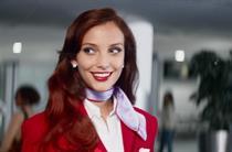 "Virgin Atlantic ""fly in the face of ordinary"" by RKCR/Y&R"