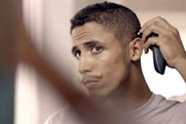 Philips 'express yourself every day' by DDB