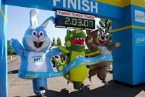 Weetabix 'marathon' by WCRS