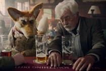 Old Speckled Hen 'the fox and the hen' by  Dare