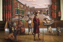 Comparethemarket.com ''Coronation Street'' by VCCP