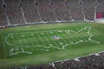 NFL makes a plea for unity in Super Bowl LI spot