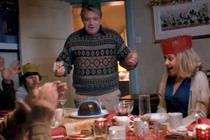 Tesco ''Christmas 2012'' by Wieden & Kennedy