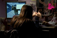 Cyber Bullying 'speak out ' M&C Saatchi