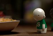 Knorr 'salty' by DDB Canada