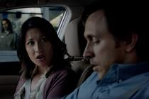 Nissan 'break up' by TBWA\Chiat\Day Los Angeles