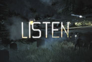 Codemasters 'sound of war' by AKQA