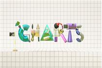 MTV 'charts idents' by Zeitguised
