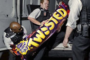 Cadbury 'twisted' by Saatchi & Saatchi UK