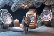 "Cartier ""winter tale"" by in-house"