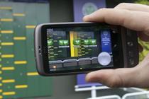 IBM 'IBM' seer app' by Ogilvy One