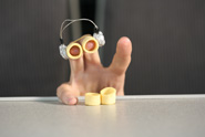 Hula Hoops 'in a hole world of their own' by Publicis