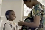 Orange 'hello' by Access Leo Burnett Nairobi