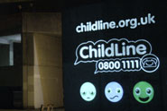 ChildLine 'how u feelin?' by Saatchi & Saatchi