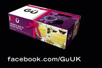 Gü 'Valentine's Day' by DDB UK
