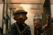 Nike 'most valuable puppets' by W+K Portland