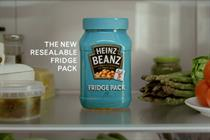 Heinz 'containers' by AMV BBDO
