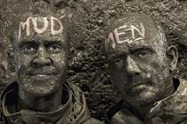 History Channel 'Mud Men' by Karmarama