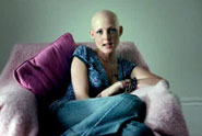 Cancer Research 'bad day' by Abbott Mead Vickers BBDO