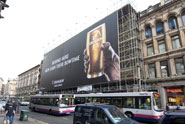 Strongbow 'bowtime: last push' by St Luke's