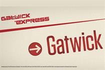 Gatwick Express 'superiority subverted' by VCCP