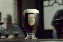 Newcastle Brown Ale 'no bollocks' by Droga5