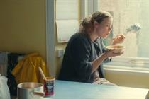 Heinz 'whistle' by AMV BBDO