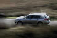 Subaru 'MY2010 Legacy' by Chick Smith Trott
