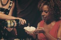 Baileys 'birthday candle' BBH