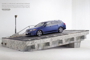 Honda 'roads' by Wieden & Kennedy London