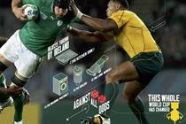 ITV 'Rugby World Cup' by BBH