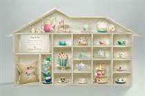 John Lewis 'spring home campaign' by Adam & Eve
